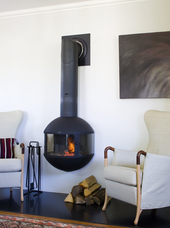 62 best small fireplaces images on Pinterest