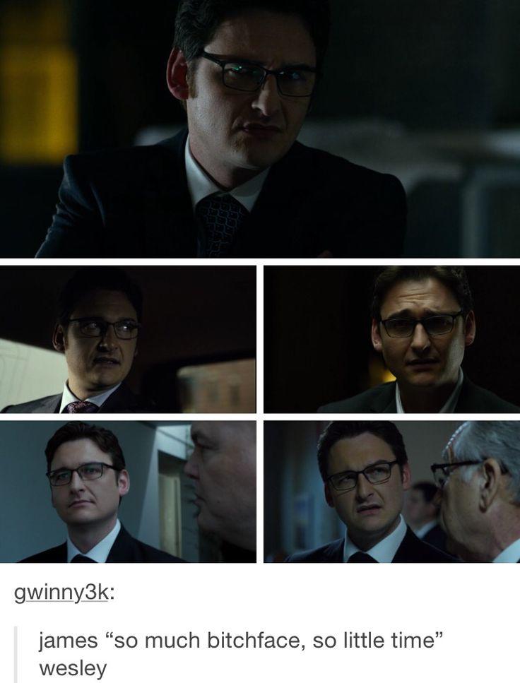 Wesley | Daredevil.