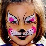 Maquillage Enfant Chat                                                                                                                                                                                 Plus
