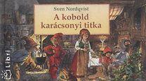 Sven Nordqvist: A kobold karácsonyi titka