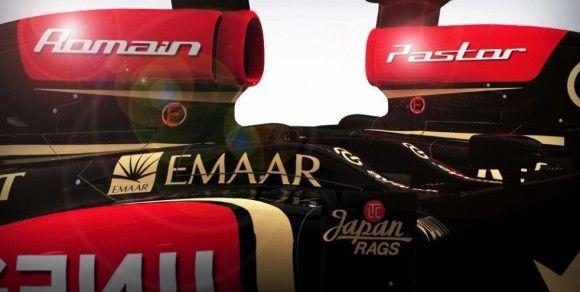 Pastor Maldonado, nuevo piloto del Lotus F1 Team - http://www.motoradictos.com/marcas/lotus/pastor-maldonado-nuevo-piloto-de-la-escuderia-lotus Lotus, Pastor Maldonado