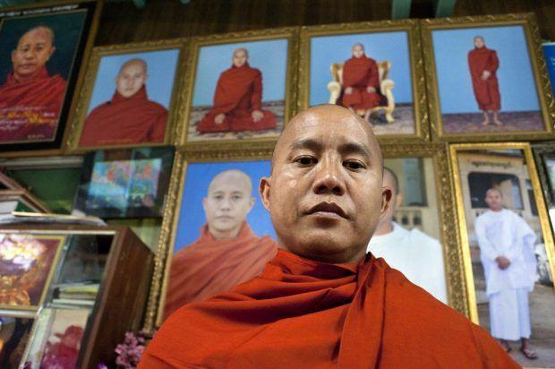 Berita Islam ! Kata Pemuda Buddhis Biksu Wirathu Tak Terlibat Genosida Rohingya 2017... Bantu Share ! http://ift.tt/2vLBuLN Kata Pemuda Buddhis Biksu Wirathu Tak Terlibat Genosida Rohingya 2017  Jakarta  Pemuka Buddha Myanmar Ashin Wirathu disebut tidak terkait dengan genosida Rohingya di Myanmar akhir-akhir ini. Hal itu dikatakan oleh Ketua Umum Pemuda Buddhis Indonesia Bambang Patijaya. Biksu Wirathu tidak ada kaitannya dengan kejadian di tahun 2017. Ini yang membuat kami pusing melihat…