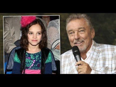 Andělská- Tajemství Gotta: V utajení natočil duet s dcerou Charlottkou! NOVINKA 2016 - YouTube