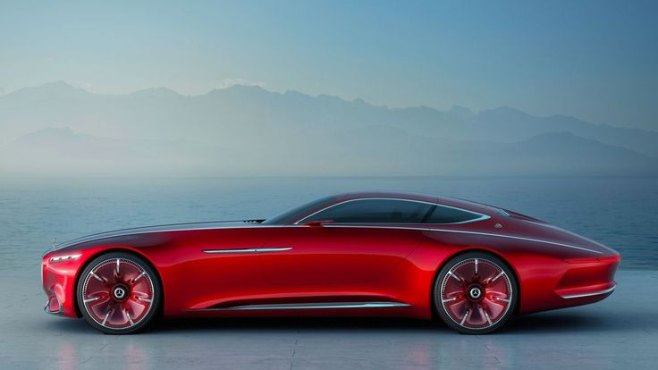 Mercedes' new all-electric Maybach coupe concept puts Tesla to shameTrue Viral…