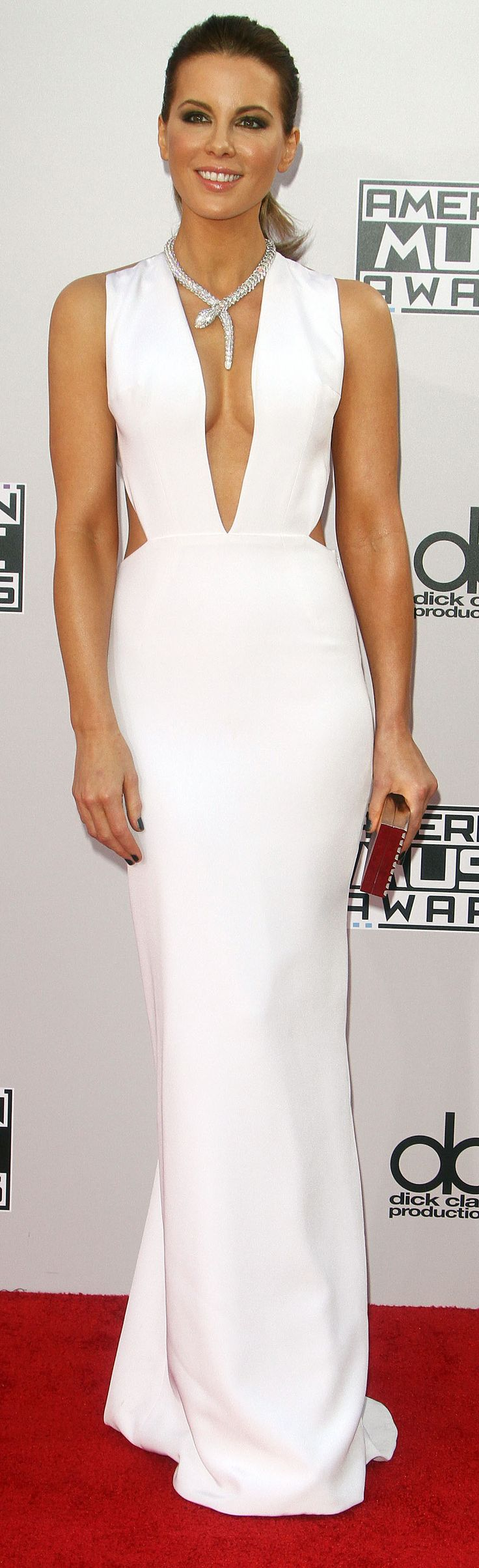 Kate Beckinsale | 2014 | American Music Awards