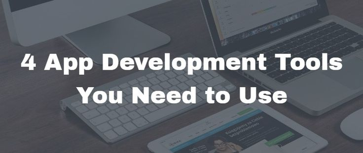 Are you having trouble deciding which app development software you should use? This article will help make the decision easier.