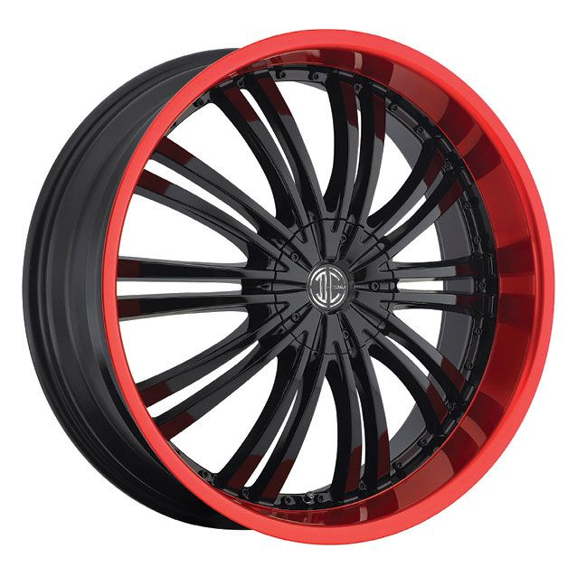 You found the 2 Crave Fiero No. 1 wheels from 2Crave Fiero. 2Crave Fiero 's 2 Crave Fiero No. 1 wheels are meant for Passenger Car, Light Truck, Small SUV, SUV, Truck. It comes in sizes 18,20,22