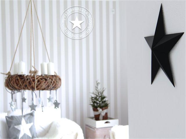 Wohnzimmer Vanille Style : 84 besten villa vanilla christmas bilder auf pinterest advent