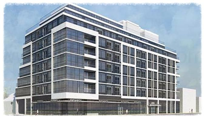 Presenting the luxurious condo project #1177DanforthAvenue at the heart of the city, grab the deal else you'll miss it.