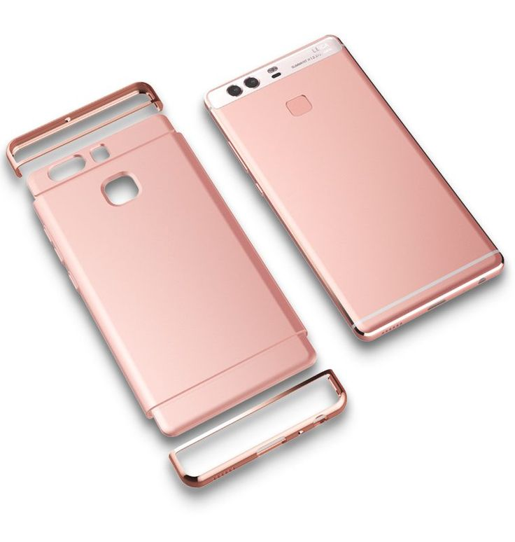 Case Huawei P9 Electroplated Hard PC