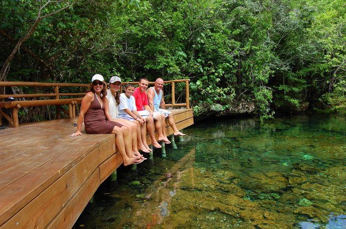 Top Ten Things-to-Do in Punta Cana, Dominican Republic!