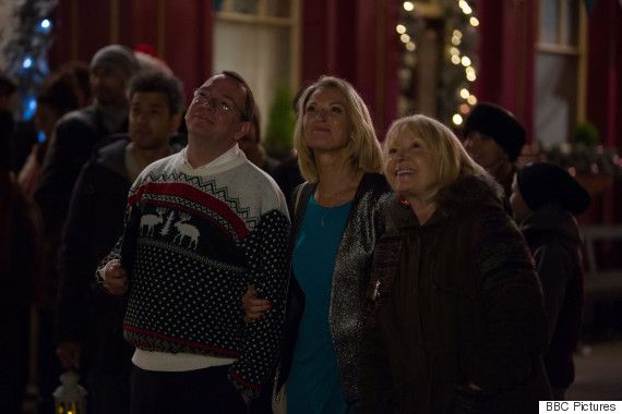 'EastEnders Christmas Spoilers 2015: Bobby Beale, The Carter Family And Staceys Big Secret Are Among The Storylines To Watch Out For...