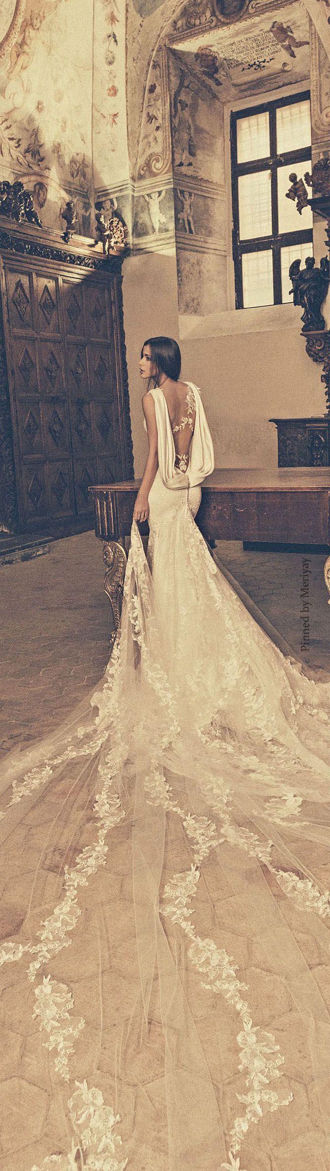 Julia Kontogruni 2015 collection - Bridal.