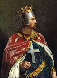 How long he reined: He twice rebelled against his father before he became King of England in 1189. He spent 9 years and 8 months of his reign in England and spoke only French. He was later overthrown by his brother John.