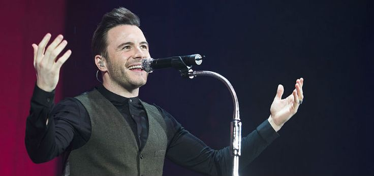 Shane Filan Reveals The Strict Rule He Broke While Working With Diana Ross