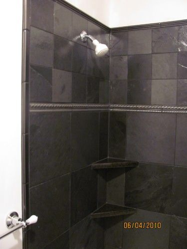 grey slate tile bathroom slate floor bathroom pictures search bathroom 18610