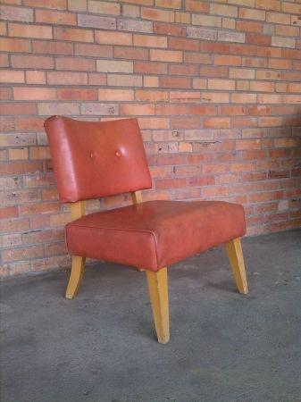 Denver: Mid Century Mod Chair (s) $75   Http://furnishlyst