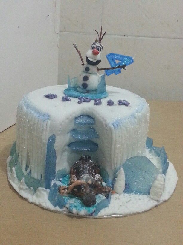 I'm Olaf, I'm Sven! :-) ♥ ♥ ♥