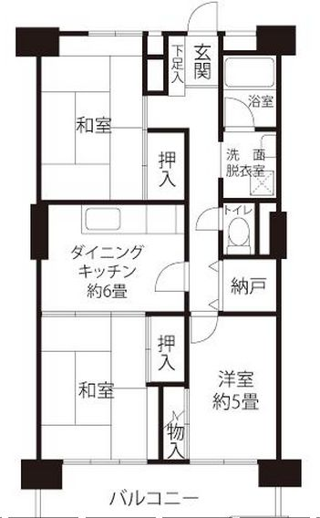 Guide to Japanese Apartments: Floor Plans, Photos, and Kanji .