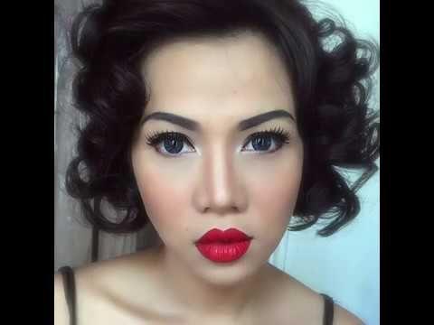 Make Up Portfolio by rtdiSoho