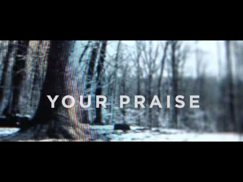 Even When it Hurts (Praise Song) Official Lyric Video -- Hillsong UNITED
