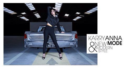 Karry Annah Collection A/H 15/16