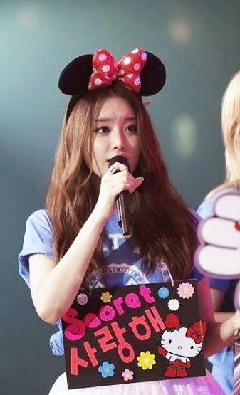 Song Jieun ♥