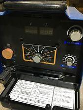 Miller XMT 350 CC/CV 907161 MIG TIG Stick Welding Machine 350 Better Than 304