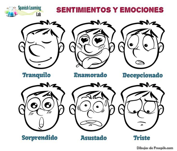 En esta lección, aprenderemos el vocabulario y la estructura básica de las oraciones para expresar sentimientos y emociones en español a través un video muy interesante y ejemplos de conversaciones cortas sobre estados de ánimo y sentimientos en español. Tendrás la oportunidad de poner a prueba tu habilidad de entender conversaciones en español con actividades de escucha y ejercicios.  #Aprenderespañol #LeccionesEspañol #ClaseEspañol #GramáticaEspañola #VocabularioEspañol #EscuchaEspañol