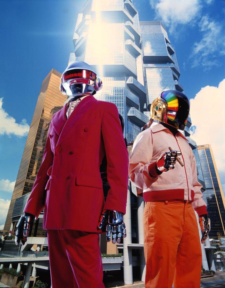 Trinity Orquestra libera vídeo de seu cover de Daft Punk