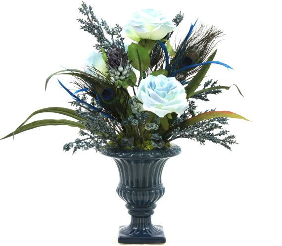 Best home decor floral arrangements images on