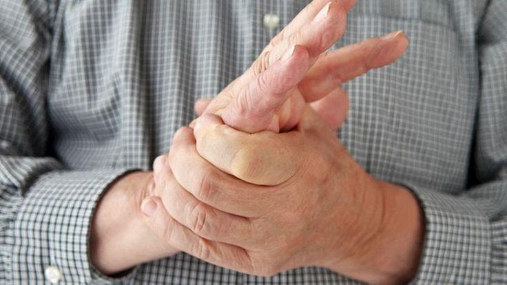 necitlivosť ošetrenie rúk