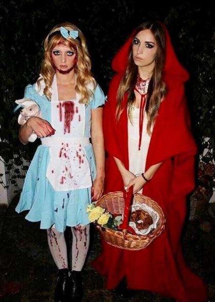 Halloween 2019 Costume Ideas For Girls.Halloween Costumes For Teenage Girl 2019 Horror Best