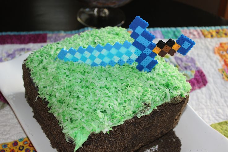 273 best images about Minecraft on Pinterest | Perler bead ...
