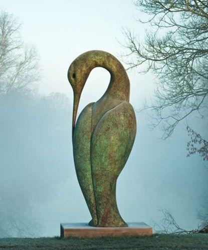 Lovely sculpture