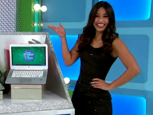 Manuela Arbelaez - The Price Is Right (5/4/2015)