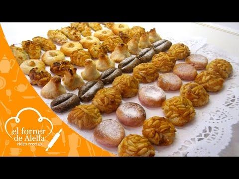 Panellets - YouTube