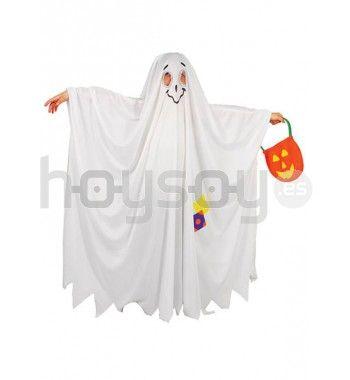 Original #disfraz para niños de fantasmagórico para disfrutar de tu fiesta de…