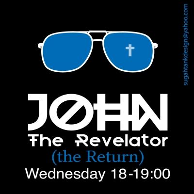 John The Revelator Γιάννης Ρουμπάνης | Yiannis Roubanis Τετάρτη | Wednesday 18:00-19:00 e-mail:sugahtankdesign@yahoo.com  Ο John The Revelator κατά κόσμον Γιάννης Ρουμπάνης θα σας αποκαλύψει τον πόνο και την εκφραστικότητα των Blues και θα περιμένει σε κάποιον έρημο δρόμο του Νότου την Ημέρα της Κρίσης ακούγοντας μαζί σας γνωστά και άγνωστα gospel από της αρχές του αιώνα ως σήμερα απο την Αμερική κυρίως αλλά κι από διάφορα άλλα μέρη, όπου εκφράστηκε μουσικά ο λογος του Θεού. ______ John The…