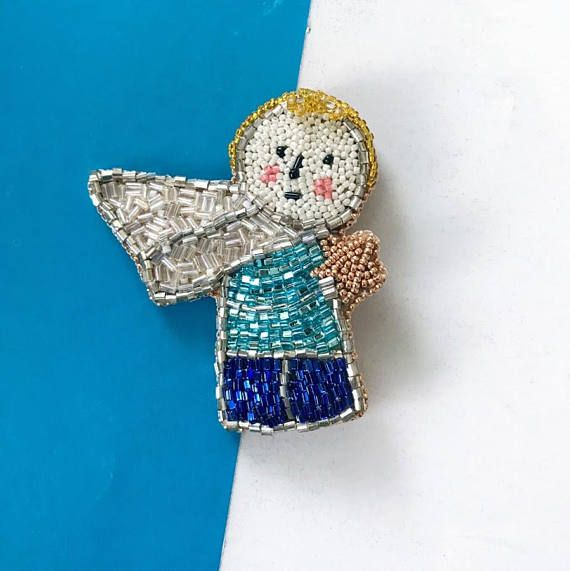 The Little Prince broochLittle Prince Planet Handmade