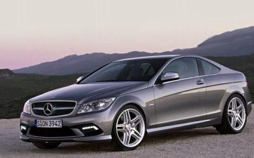 C-Class (W205) Mercedes price - http://autotras.com
