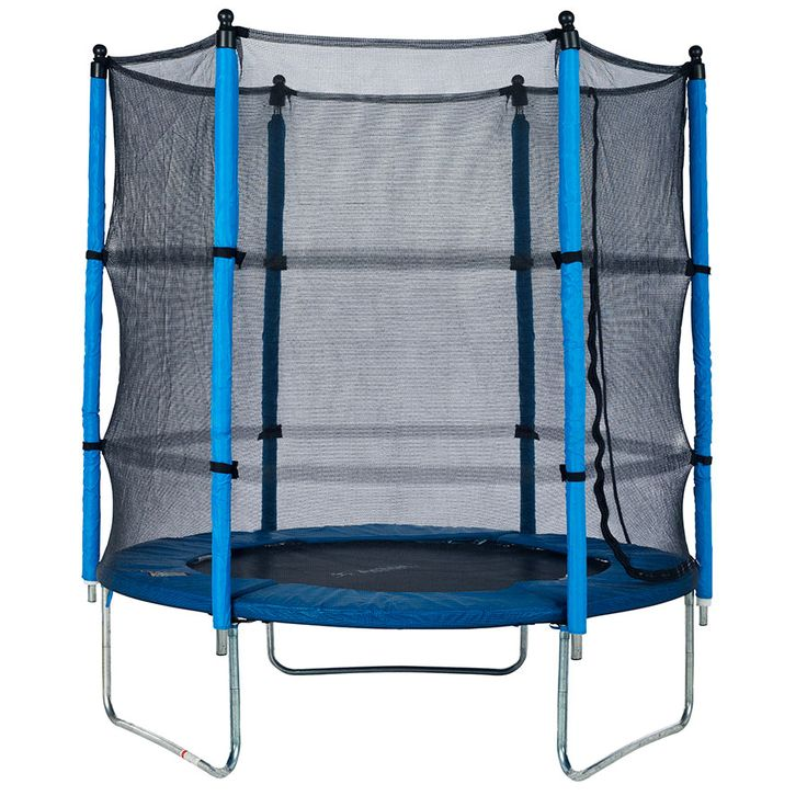 Action 6ft Trampoline Combo | ToysRUs Australia, Official Site - Toys, Games, Outdoor Fun, Baby Products & More