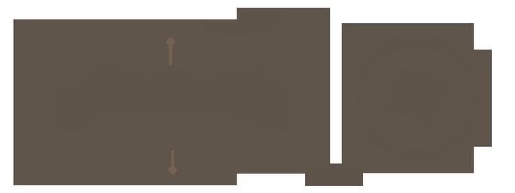 bubsie designs: Birdnest Studios Logo and Watermark