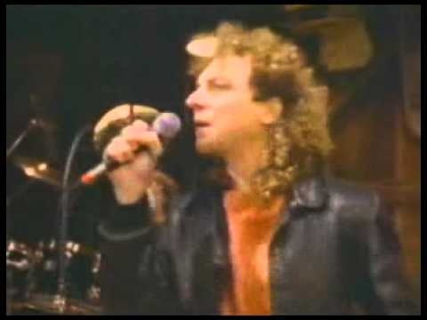 Lou Gramm -- Midnight Blue...((Stereo)) [The full video]