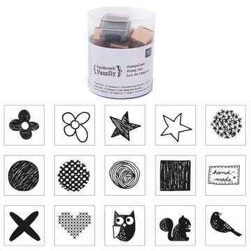 Rico Design - Stamps & Stamp Sets