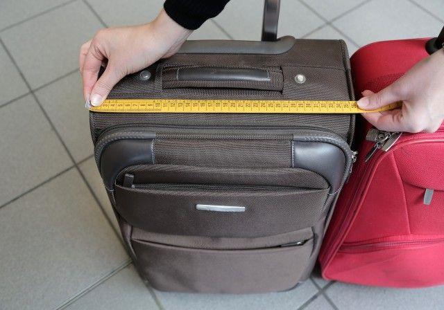 Les secrets du bagage cabine dévoilés ! Plus de 100 compagnies passées au crible