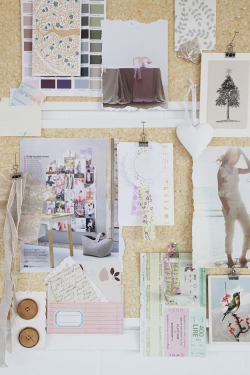 11 best images about inspiration board on pinterest for Cork board inspiration