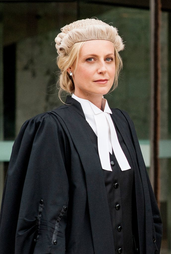 Marta Dusseldorp stars in the title role, an Australian prosecutor just back from maternity leave, in this series from the streaming service Acorn TV.