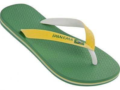 Ipanema Brasil Bicolor Unisex flip-flop on Flip-flop online
