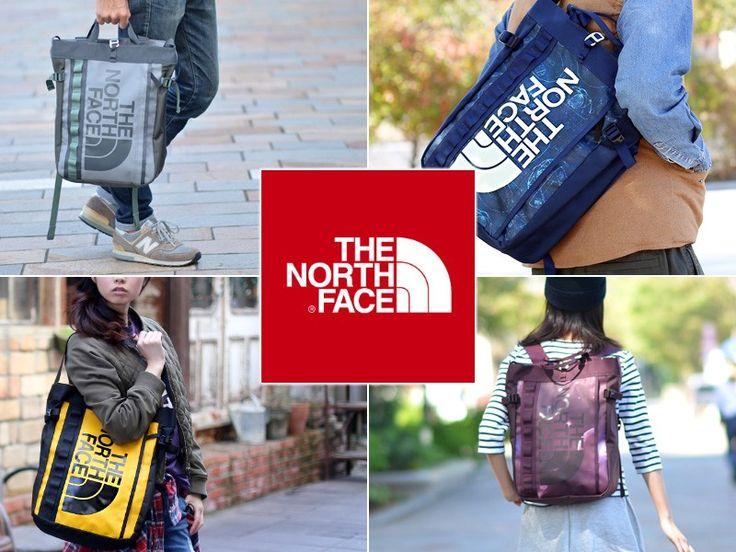 大特価セール 23%OFF ザ・ノースフェイス THE NORTH FACE 3wayトートバッグ リュック ショルダー ヒューズボックス BC Fuse Box Tote nm81609 :northface-nm81503:Newbag Wakamatsu - 通販 - Yahoo!ショッピング